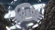 Mega Steelix Trailer Anime