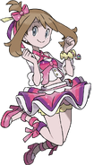 May Omega Ruby and Alpha Sapphire Contest