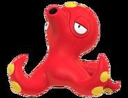 224Octillery Pokémon HOME