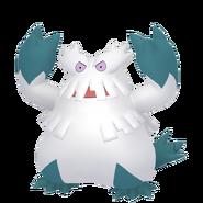 460Abomasnow Pokémon HOME