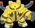466Electivire Pokémon HOME