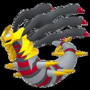 487Giratina Origin Forme Pokémon HOME