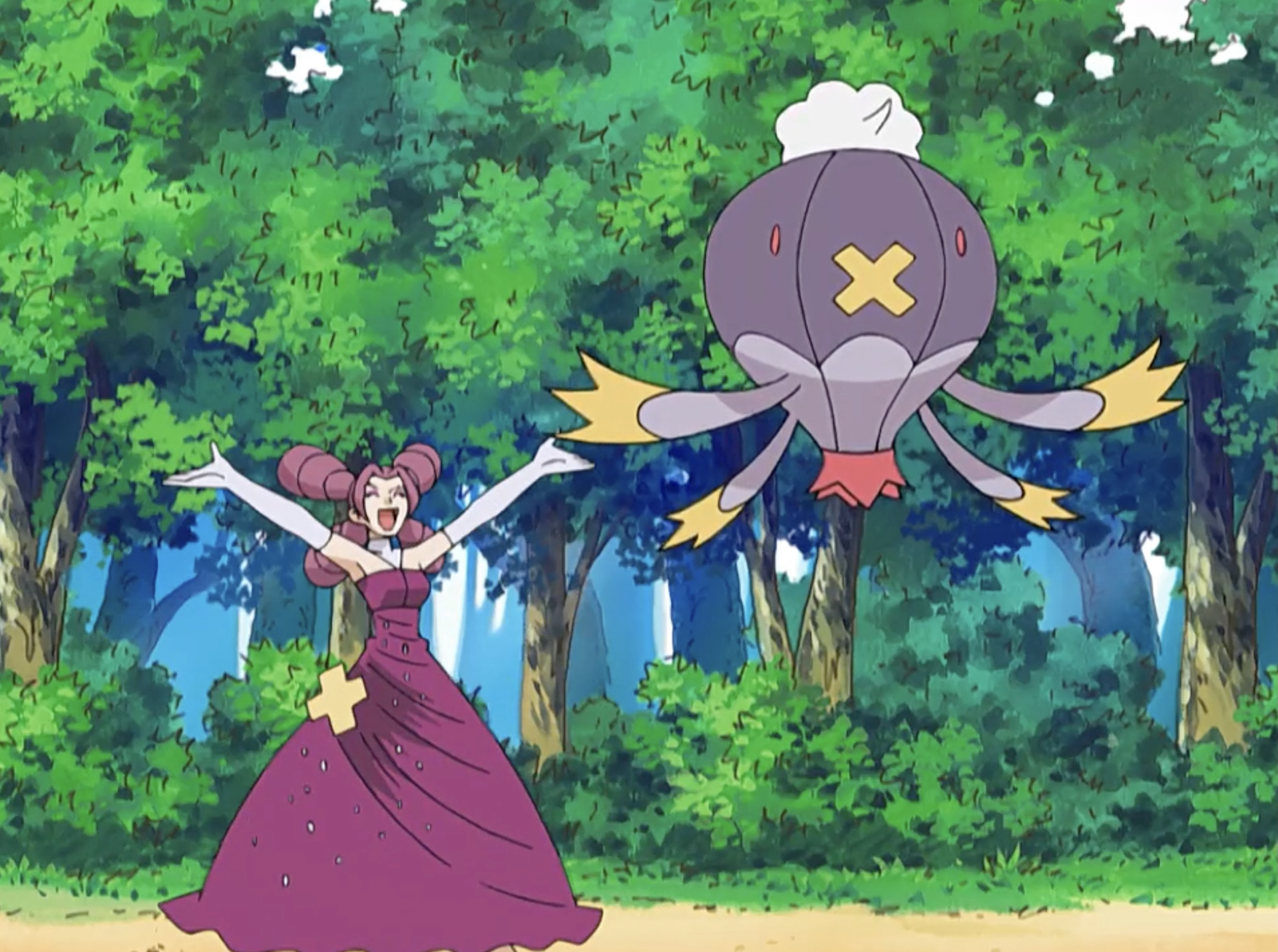 Fantina (anime)