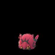 Venipede-GO
