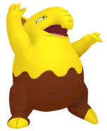 096Drowzee Pokémon HOME