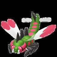 469Yanmega Pokémon HOME