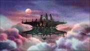 Flying Palace 3