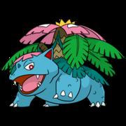 003Venusaur Mega Dream