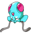 072Tentacool OS anime