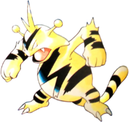 125Electabuzz RB