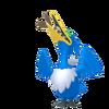 845Cramorant Gulping Pokémon HOME.png