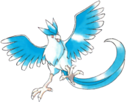 144Articuno RB