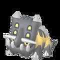 411Bastiodon Pokémon HOME