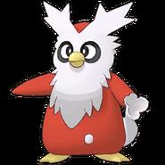 225Delibird Masters