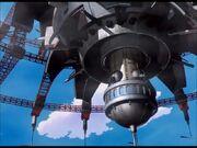 Flying Palace 35