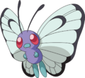012Butterfree AG anime
