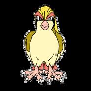 018Pidgeot OS anime 2