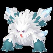460Abomasnow Mega Pokémon HOME