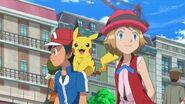 Pokemon XYZ Screenshot 0432