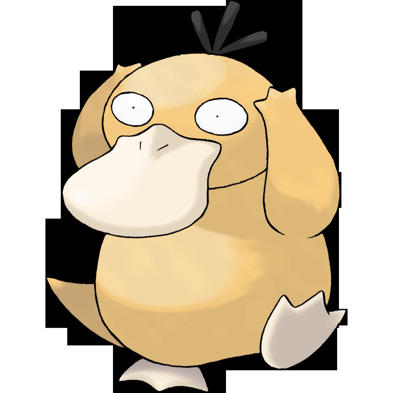 고라파덕 (포켓몬)