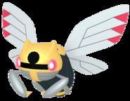 291Ninjask Pokémon HOME