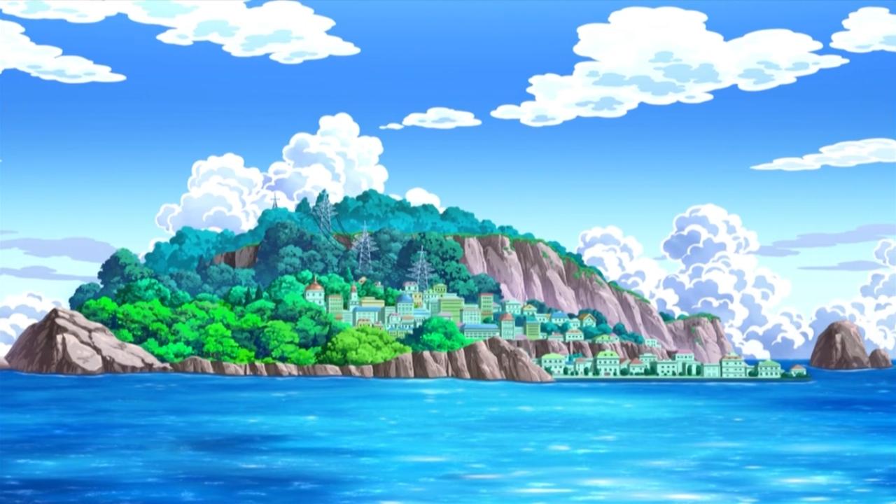 Torom Island