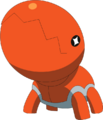 328Trapinch AG anime