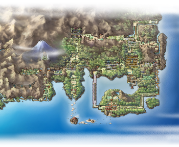 HeartGold and SoulSilver