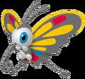 267Beautifly Pokémon HOME