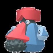 476Probopass Pokémon HOME