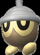 273Seedot Pokemon Colosseum