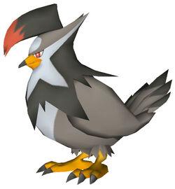 398Staraptor Pokémon PokéPark.jpg