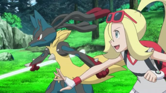 XY032: Calling from Beyond the Aura!