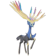 716Xerneas Masters