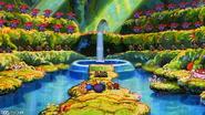 -P-O- Pokemon The Movie 2000 'Pikachu's Rescue Adventure 1