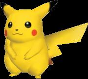 025Pikachu Pokemon Colosseum