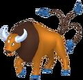 128Tauros Pokémon HOME