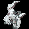 493Arceus Dark Pokémon HOME
