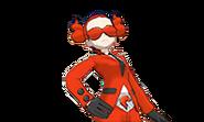 XY VSFlare Grunt Female