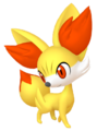 653Fennekin Pokémon HOME