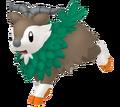 672Skiddo Pokémon HOME