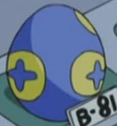Chinchou Egg