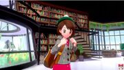 Pokemon Sword & Shield Gameplay 6