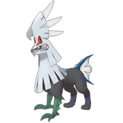 773Silvally Masters