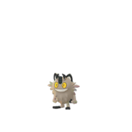 Galarian Meowth-GO