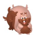 820Greedent Pokémon HOME