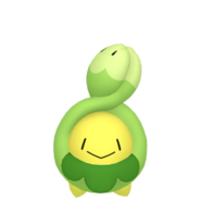 406Budew Pokémon HOME