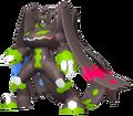 718Zygarde Complete Forme Pokémon HOME