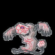 867Runerigus Pokémon HOME