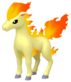 077Ponyta Pokémon HOME